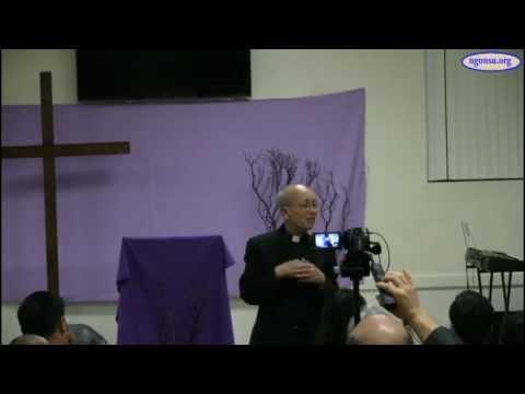 Bí Quyết Giữ Hạnh Phúc Gia Đình ( Lm Giuse Vũ Đào ) tập 2