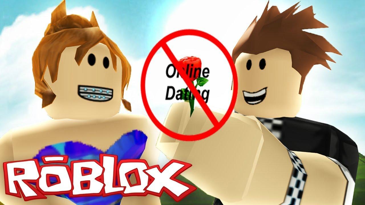 Never do online dating