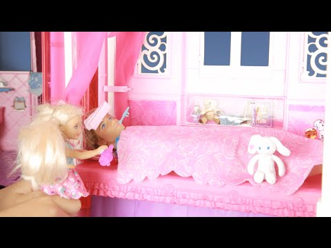 Barbie - Ken's Revenge