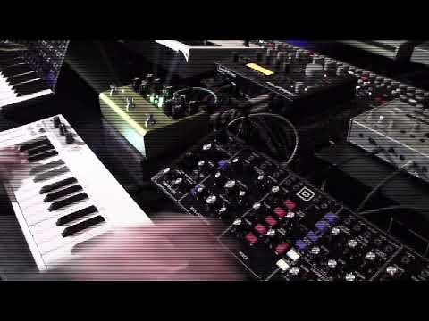 Strymon Volante Synth Demo