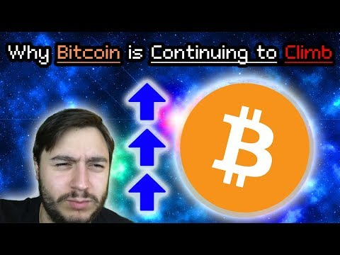 2 Reason Bitcoins Price Continues to Rise | ETF Rejections Drove Price?