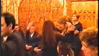 Второй день свадьбы 10.01.2001 г.