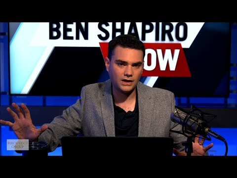 Democrats vs. Trump vs. North Korea | The Ben Shapiro Show Ep. 360
