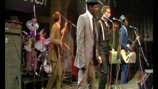 """The Specials """" A Message to you Rudy"""" 1979"""