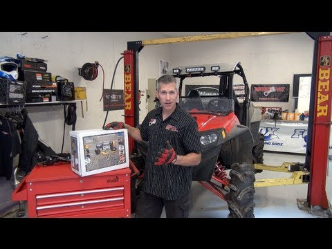 the winch king page 3447 warn atv winch relay polaris rzr build ep 8 4500 superwinch and kfi winch mount install powermodz!