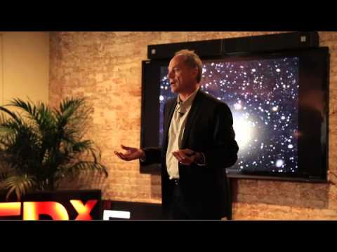 The origins of life | Marcelo Gleiser | TEDxEast - YouTube