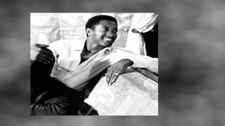 Sam Cooke ~ These Foolish Things (Remind Me of You)