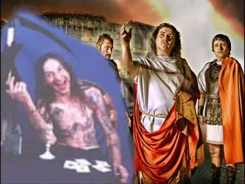 Ave cesar - homenaje a civile (30-04-1999)
