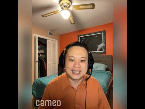 William Hung Loves The Woody Show