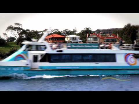 Sydney Harbour Sightseeing Cruise, Sydney Australia. | Experience Oz
