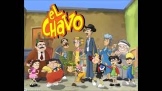 EL CHAVO DEL OCHO OPENING THEME-SOUNDTRACK