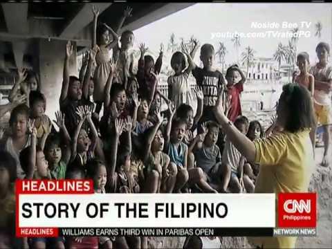 CNN Philippines Network News Headlines & OBB [16-MARCH 2015]