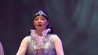 2019 관악문화페스티벌 12. 각설이난타반