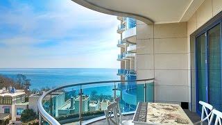 Роскошная 4-комнатная элитная квартира в жилом комплексе класса de luxe