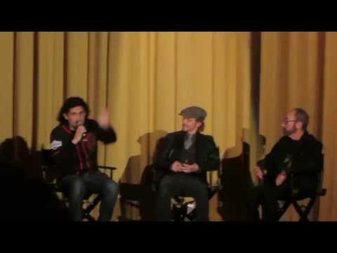Barry Dennen, Ted Neeley, & Frank Munoz - Jesus Christ Superstar 3/17/15