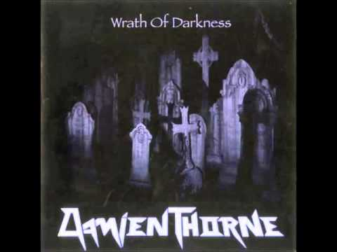Damien Thorne - Wrath of Darkness [Full Album] 1987