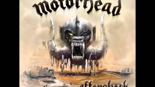 Motörhead-Coup De Grace