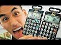 Pocket Operators! | Andrew Huang