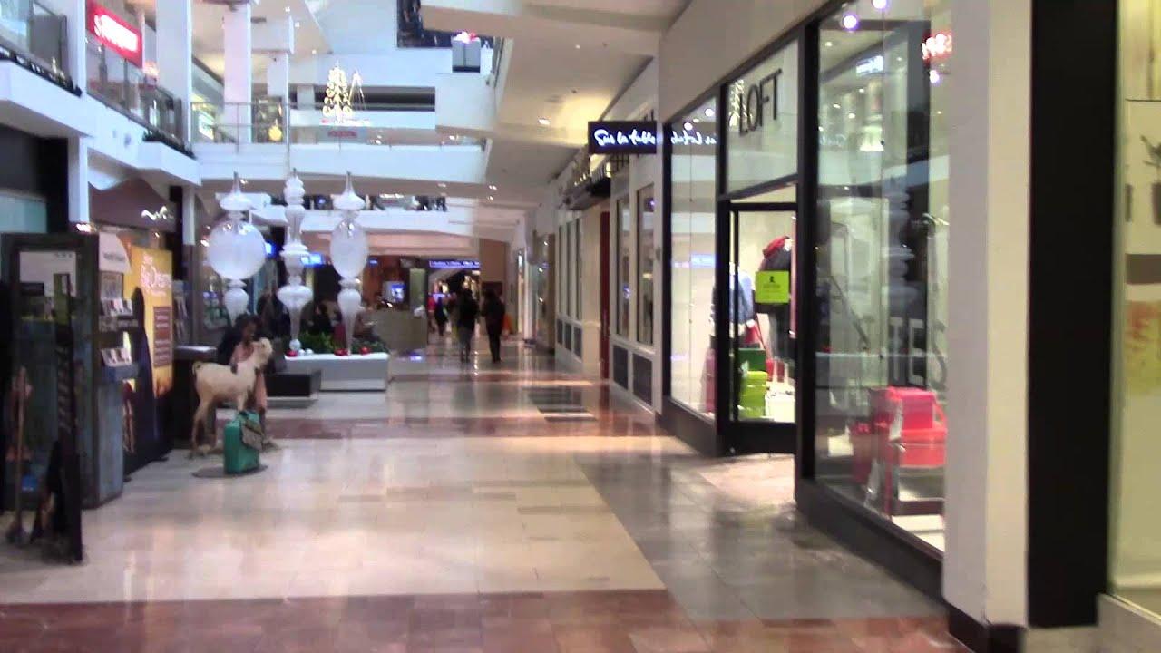 Westfield garden state plaza winter break 2014 youtube - Jobs hiring in jersey gardens mall ...
