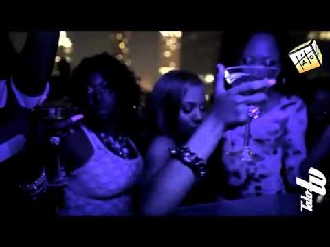 Waka Flocka Flame ft Roscoe Dash n Wale - No Hands [Xtendz] - Clean.mov