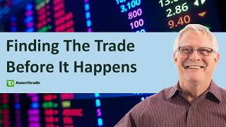 Trade Preparation, Knowing The Reasons For The Trade | Active Trading Strategies