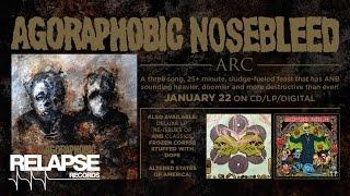 "AGORAPHOBIC NOSEBLEED – ""Not a Daughter"" (Official Track)"
