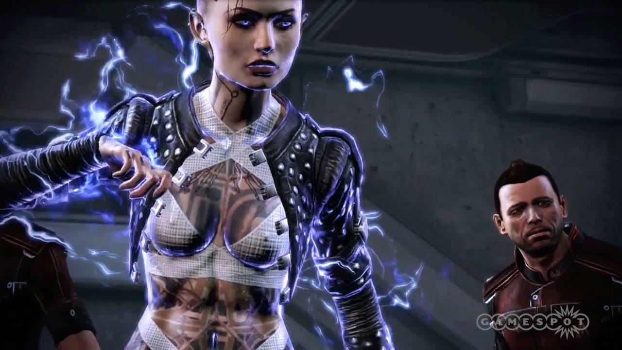 Mass Effect 3: Review 34