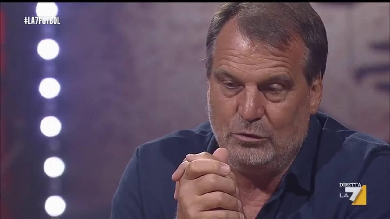 Andrea Scanzi intervista Marco Tardelli