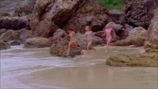 H2O - Meninas Sereias Especial: Erros de Phoebe Tonkin