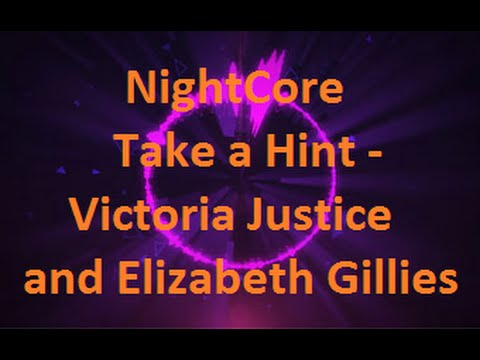 Take A Hint | Victoria Justice And Elizabeth Gillies | Zylrina