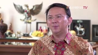 Basuki Tjahaja Purnama: Bukan Karena Saya Ingin Menjadi Gubernur