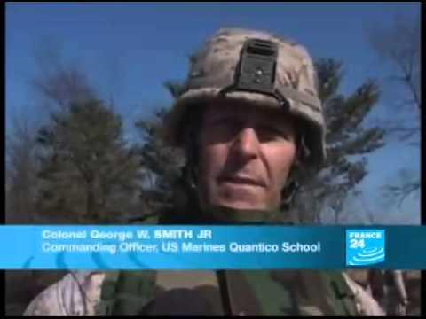 America: Marine Corps Base Quantico, Prince William County, Virginia, U.S.