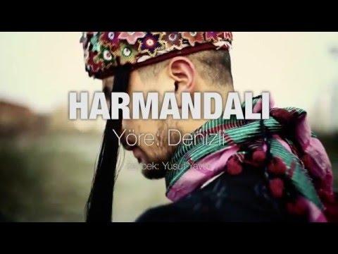 HARMANDALI (Yöre: Denizli)