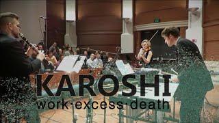 karoshi: work excess death