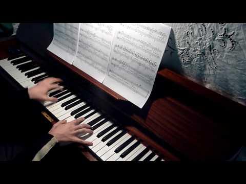 Ben - Michael Jackson (Piano Solo)