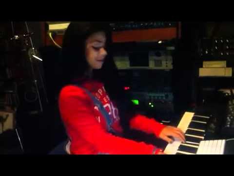 Бьянка (Live Video) — На студии:)