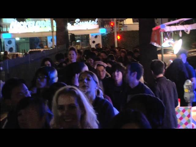 映画『Livespire 「LUNA SEA 3D in LOS ANGELES」』予告編