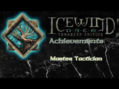 Master Tactician -