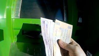 Payeer MasterCard | Решил вывести деньги с карты | Какая комиссия?