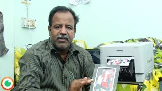 SLS PHOTOS Founder Explained the Rentable Print Machine - Suresh