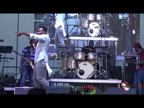 Assassin 2017  Agent Sasco  West Palm Beach Jerk Festival 20