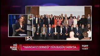 Yanınızdayız Derneği - Dun Bugun Yarin - Asligul Atasagun Cebi - 10.03.2019