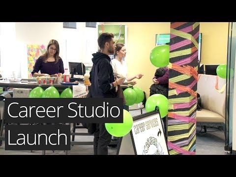 UPEI Career Studio Launch