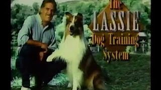Lassie Dog Training System