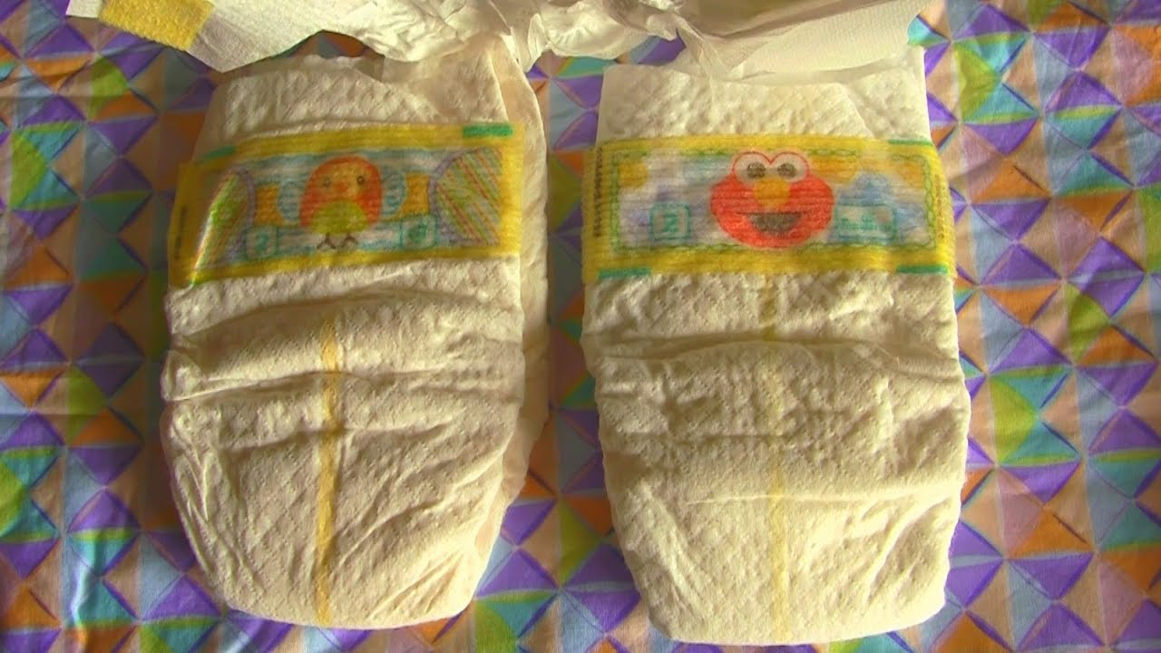 pampers diapers newborn - photo #30