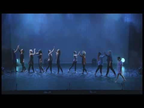 Contemporary Choreography, Remembering Paris, Tribute to November 15 Attacks