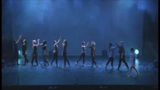 Contemporary Choreography, Remembering Paris, Tribute to November 15 Attacks