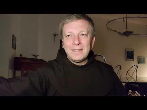 o. Franciszek Krzysztof Chodkowski. Masz czas. Słowo na Dobranoc  219 