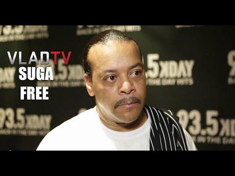 Suga Free: I Have No Room for Pimping, I'm a Family Man