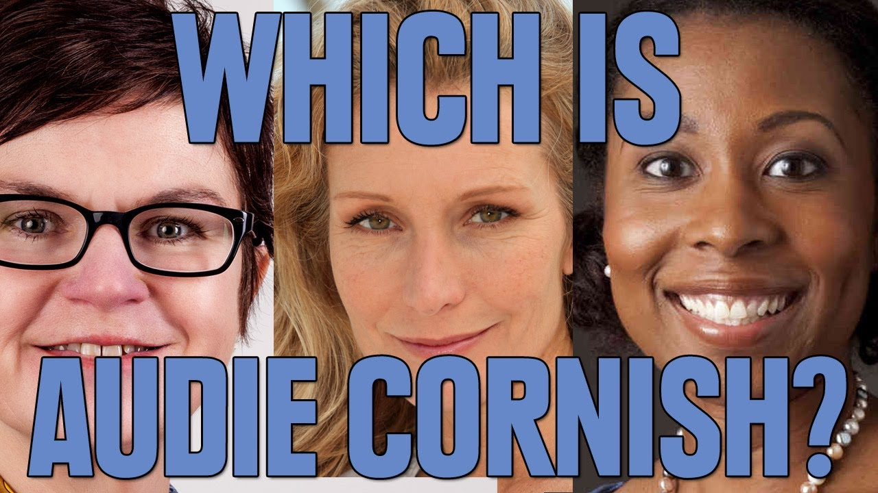 Can You Ace This NPR Quiz YouTube - Audie cornish